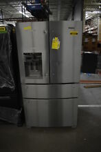 Whirlpool WRX735SDHZ 36  Stainless French Door Refrigerator  39097 CLN