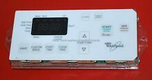 Whirlpool Oven Electronic Control Board   Part   6610463  9761126
