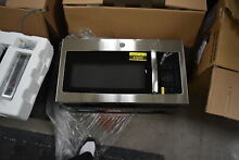 GE JVM3160RFSS 30  Stainless Over The Range Microwave NOB  42093 CLW