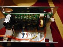 Maytag Commercial Washing Machine Electronic Control Board NEW Part   E