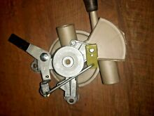 WHIRLPOOL WASHER 3 HOSE WATER PUMP FSP   MODEL  285317   FREE SHIPPING