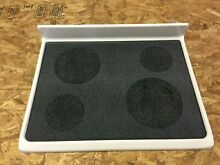 316456214 Kenmore Electric Range Stove Top Replacement Glass Top MN  79095042503
