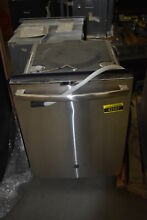 GE PDT845SSJSS 24  Stainless Fully Integrated Dishwasher NOB  42282 CLW