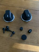 Viking VESO105SS Oven Face Plate Knobs Only