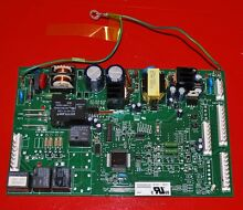 GE Refrigerator Main Mother Board   Part   200D4854G022  WR55X10614