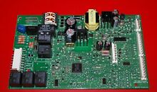 GE Refrigerator Electronic Control Board   Part   200D2260G011