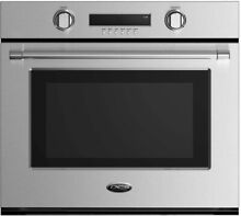 DCS WOSV230 30  Stainless Electric Single Wall Oven NIB HRT