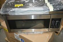 Fisher Paykel CMOH30SS 30  Stainless Over The Range Microwave NOB  28561 HL