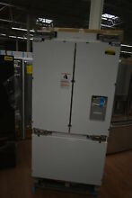 Fisher Paykel RS36A80U1 36  Custom Panel Built In Refrigerator NOB  37877 HRT
