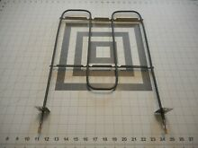 GE Gaffers Sattler Kenmore Oven Broil Element Stove Range Vintage Made in USA 15