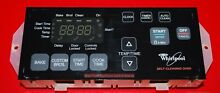 Whirlpool Oven Electronic Control Board   Part   6610449  9760296