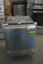 GE GDT535PSMSS 24  Stainless Fully Integrated Dishwasher  NOB  42948 HRT