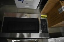 GE JVM7195SKSS 30  Stainless Over The Range Microwave NOB  42912 MAD