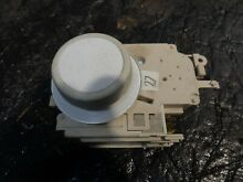 3949208 Whirlpool Kenmore Washer Timer Control 3949208B  Used  Tested  Knob
