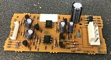 KITCHEN AID BUILT IN DOUBLE OVEN CONVERTER BOARD OEM P N WPW10120228 W10120228