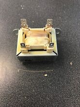 KITCHEN AID BUILT IN OVEN MICROWAVE TRANSFORMER OEM P N W11238401 461967848621