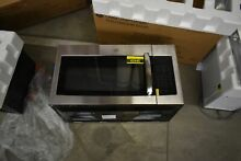 GE JVM3160RFSS 30  Stainless Over The Range Microwave NOB  43446 HRT