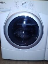 Whirlpool Front Loader Washing Machine 4 0 cu ft