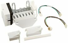 IM4A WR30X10093 GE Kenmore Hotpoint Electronic Refrigerator Ice Maker Kit CAN27