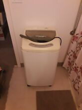 Haier  HLP21N  Barely Used Portable Washing Machine