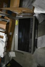 GE PVM9005EJES 30  Slate Over The Range Microwave NOB  43688 HRT