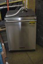 Viking VDWU524SS 24  Stainless Fully Integrated Dishwasher  43601 CLW