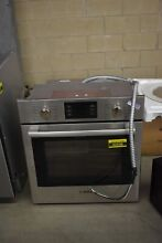 Bosch HBN5451UC 27  Stainless Electric Single Wall Oven NOB  43598 HRT