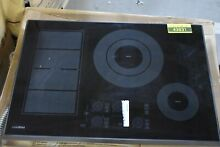 Samsung NZ30K7880UG 30  Stainless 5 Element Induction Cooktop NOB  43831 HRT