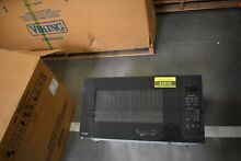 GE Profile PEB7227ANDD 25  Gray Built In Sensor Microwave NOB  43836 HRT