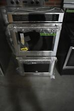 KitchenAid KODE507ESS 27  Stainless Electric Double Wall Oven NOB  30397 HRT