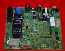 Whirlpool Refrigerator Main Electronic Control Board   Part   W10135090