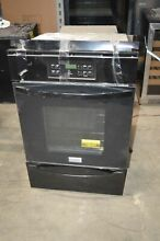 Frigidaire FFGW2425QB 24  Black Gas Single Wall Oven NOB  18207 MAD