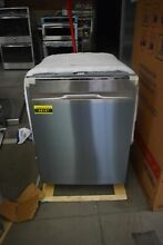 GE GDP615HSMSS 24  Stainless Fully Integrated Dishwasher NOB  44147 HRT
