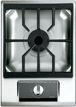 Wolf IM15S 15 Inch Gas Multi function Cooktop