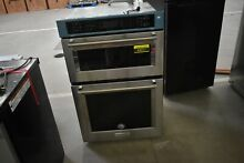KitchenAid KOCE507ESS 27  Stainless Microwave Combo Wall Oven NOB  44311 HRT