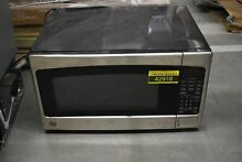 GE JES2051SNSS 24  Stainless Countertop Microwave NOB  42918 MAD