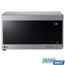 LG NEOCHEF SMART INVERTER MICROWAVE OVEN ANTI BACTERIAL COATING 42L MS4296OSS