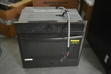 GE Profile PT7050BLTS 30  Black Stainless Single Wall Oven NOB  44341 HRT