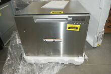 Fisher Paykel DD24SCTX9N 24  Stainless Full Console DishDrawer NOB T2  30971 HRT