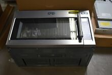 Maytag MMV6190FZ 30  Stainless Over The Range Microwave NOB  44902 MAD