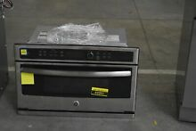 GE Profile PSB9120SFSS 30  Stainless Single Electric Wall Oven NOB  44991 HRT