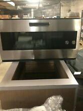 Gaggenau EB333610 300 Series 36  Single Electric Wall Oven in Stainless Steel