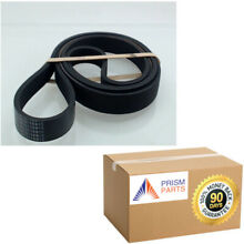 For Whirlpool Kenmore Washer Drive Belt Replacement PM W10388414 PM 8181670