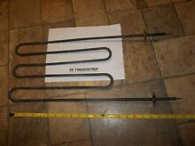 THERMADOR PRSE486GLS small oven broil heating element 00368941  15 10 234