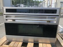 WOLF SO36U S 36  L SERIES SINGLE WALL OVEN