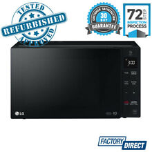 LG MS2336DB NEOCHEF 23L SMART INVERTER MICROWAVE OVEN ANTI BACTERIAL COATING