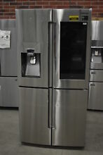 Samsung RF22N9781SR 36  Stainless French Door Refrigerator NOB  34198 MAD