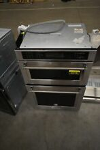 KitchenAid KOCE507ESS 27  Stainless Microwave Combo Wall Oven NOB  45718 HRT