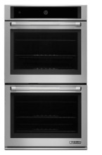 Jenn Air JJW2830DP 30  Electric Double Wall Oven   Stainless Steel w Pro Style H