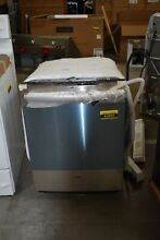 GE GDT695SSJSS 24  Stainless Fully Integrated Dishwasher  45893 HRT